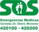 SOS Emergencias Médicas